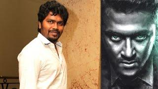 Madras Ranjith to Direct Surya !!!
