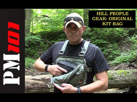 Hill People Gear Original Kit Pack - Preparedmind101