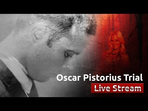 Oscar Pistorius Trial [Day 35]
