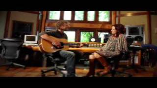 Watch Dierks Bentley Beautiful World Ft Patty Griffin video