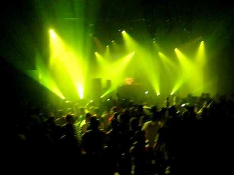 Ferry Corsten - Spotfire @ Best Buy Theater, NYC 04.02.2011