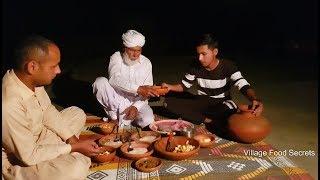 Sehri Kitchen Routine | Ramadan Sehri Routine | VILLAGE BREAKFAST MORNING ROUTINE