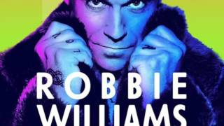 Robbie Williams - Interview for Apple Music 2016