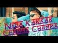 Chamma Chamma (Fraud Saiyaan) | Dance By Rahul Aaryan | By Shroff Yaarrr