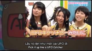 Gameshow Nhật hành hạ các thiếu nữ :)))) Sexyyy [VietSub]