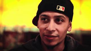 Bboy Roxrite – Traveling Thoughts. Interview at Circle Prinz Finland 2011