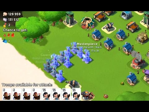 Mission Impossible | Boom Beach | Episode #2 video