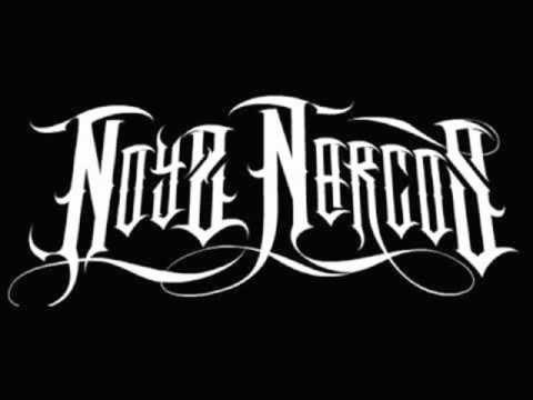 Noyz Narcos - Guilty (Album Completo)