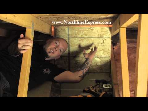 DuraPlus Chimney Pipe - How to install a DuraPlus Triple Wall Chimney Pipe