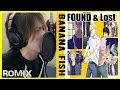 Found Lost Banana Fish OP ROMIX Cover mp3