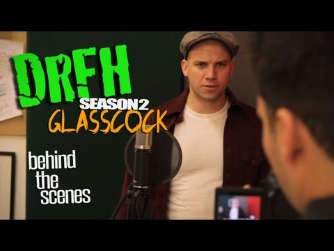 Dis Raps For Hire Season 2 Ep. 1 - Behind the Scenes
