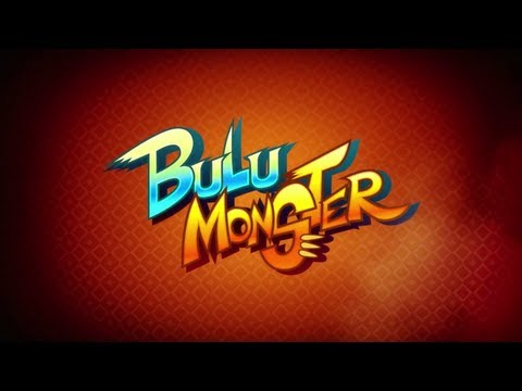 Bulu Monster APK Cover
