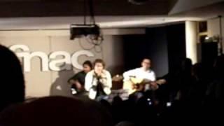 Watch Samuele Bersani Pesce D Aprile video