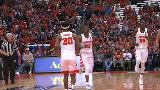Highlights   Syracuse vs. Toledo