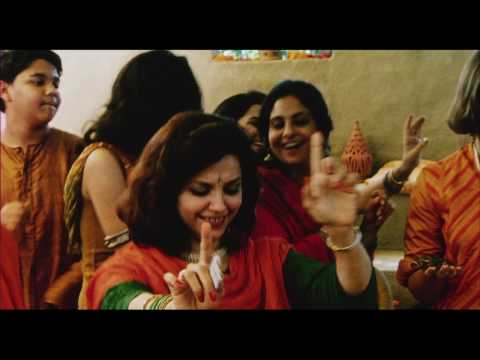Monsoon Wedding Trailer (2001) - The Criterion Collection video