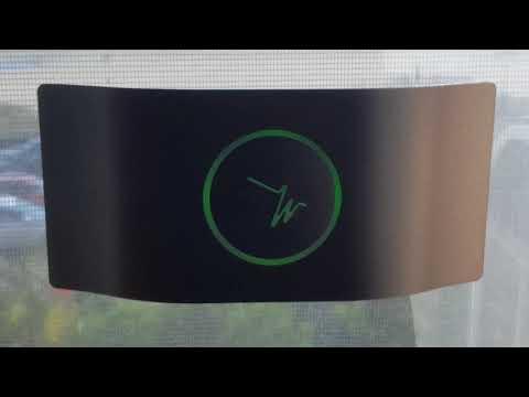 Muzo Personal Zone Creator - Initial Test Drive