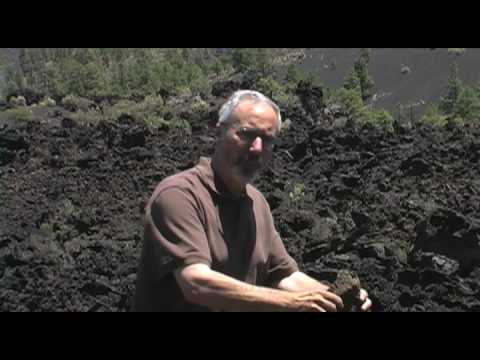 Steve Doyle's San Francisco Volcanic Field - Part 1 of 2 Video