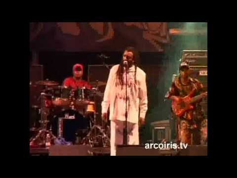 Lucky Dube Live Italie 2005 video