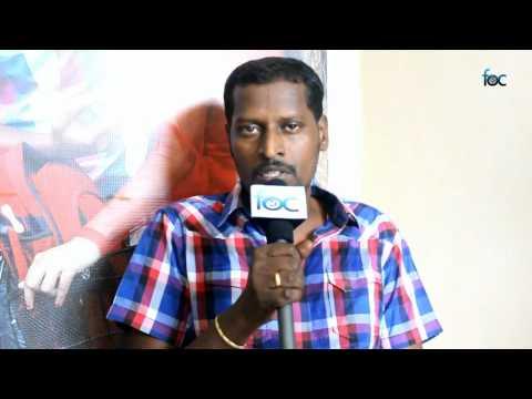 Director Anbazhagan speaks about Saattai Part 1