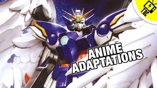 7 Hollywood Anime Adaptations That Almost Happened! (The Dan Cave w/ Dan Casey)