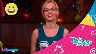 Liv y maddie capitulo 19