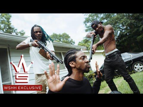 Cash Out & Dae Dae Pocket Watchin rap music videos 2016