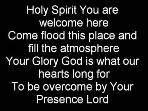 Jesus Culture -holy Spirit With Lyrics (12) Kim Walker-smith video