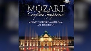 Download Lagu Mozart: Complete Symphonies (Selection) Gratis STAFABAND