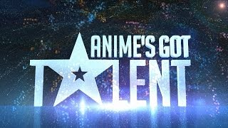 Anime's Got Talent ( Arabic Sub )