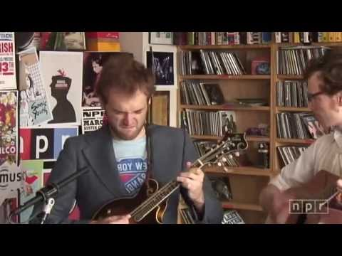 Thile, Chris - It Takes One To Know One