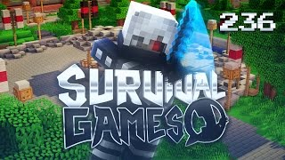"Minecraft Survival Games - Game 236: ""The Legacy of Cold Hands"""