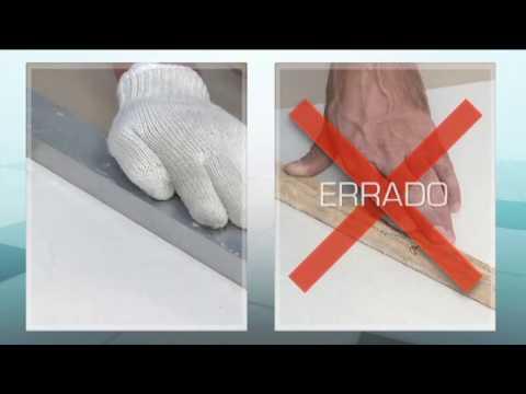 Como instalar drywall gesso Filme Completo