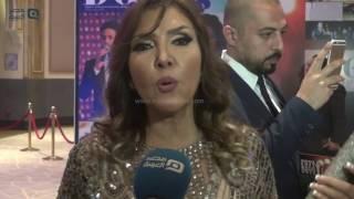 مصر العربية | احتفالًا بشهر رمضان.. نجوم الفن يهنئون جمهور