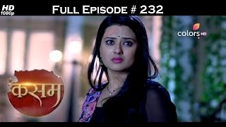 Download Kasam - 24th January 2017 - कसम - Full Episode (HD) 3Gp Mp4