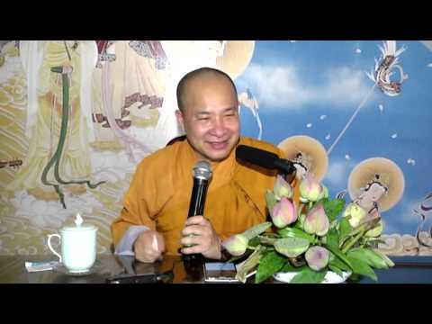 Lấy Tâm Bồ Đề Mà Niệm Phật