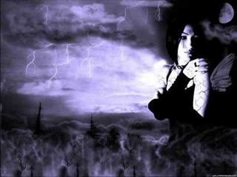 Gloomy Sunday - Sarah McLachlan