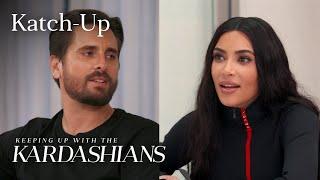 "Kourtney's Choice: ""KUWTK"" Katch-Up (S16, Ep2) 