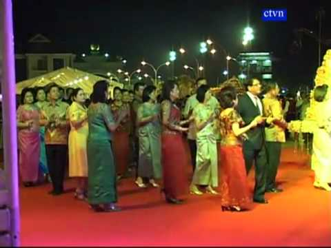 Cambodia Year 2011 Khmer  Music song dancing
