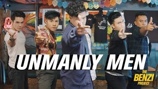 Unmanly Men - The BenZi Project