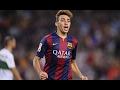 Munir El Haddadi, el nuevo 'crack' a seguir en el Barza (VIDEO) - Noticias de neymar
