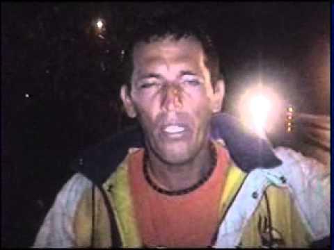 Cocodrilos del río Tárcoles se comieron a un hombre que se metió a nadar borracho