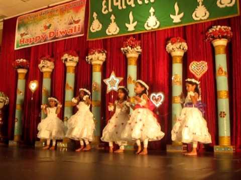 Prem meri sanson mein and bhumroo bhumroo dance