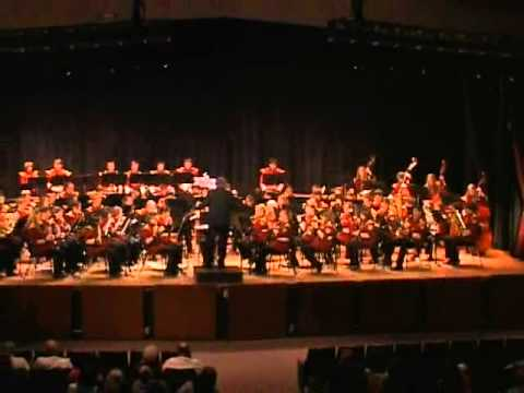 Senior Spring Band Concert 2008-2009 Part 3