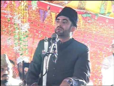 Sahabzada Sayed Murtaza Amin Shah Sahib1 video