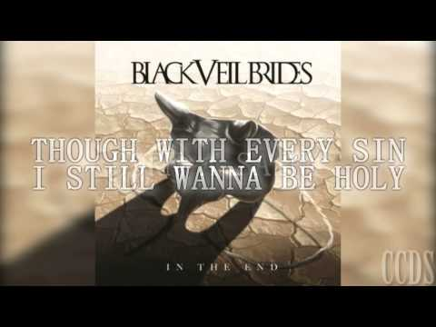 Black Veil Brides - In The End [chipmunk Version] video