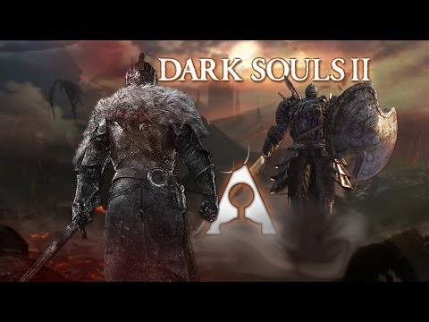 Analog Reviews: Dark Souls 2