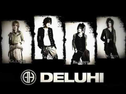 Deluhi - G.A.L.D