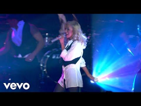 Смотреть клип Christina Aguilera - Back In The Day