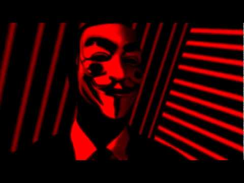 "Anonymous :""Declaración de Independencia del Ciberespacio"""