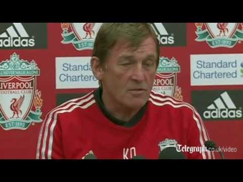 Liverpool v Manchester United: Kenny Dalglish: 'I do not have a personal rivalry with Fergi